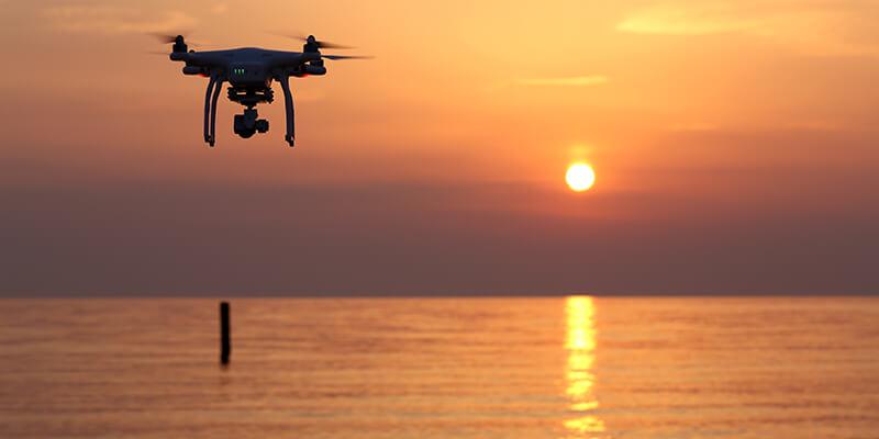R Pro Drones